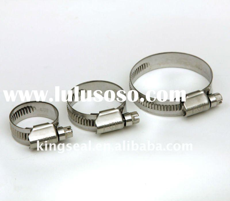 Germany Type Stainless Steel grating clips KEB9X050