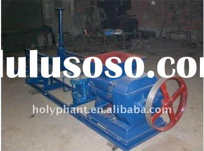 Hot sale ! Brick making machine