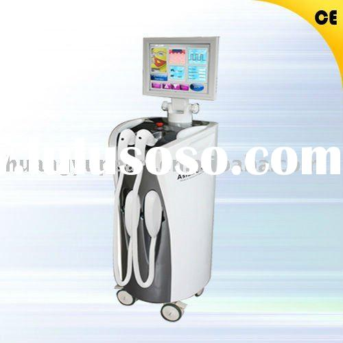 IPL &808 Diode laser hair removal beauty equipment-A009