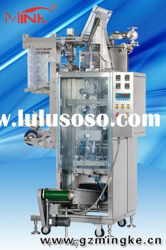 MK-I Automatic Vertical Stand-up pouch Liquid Packing Machine