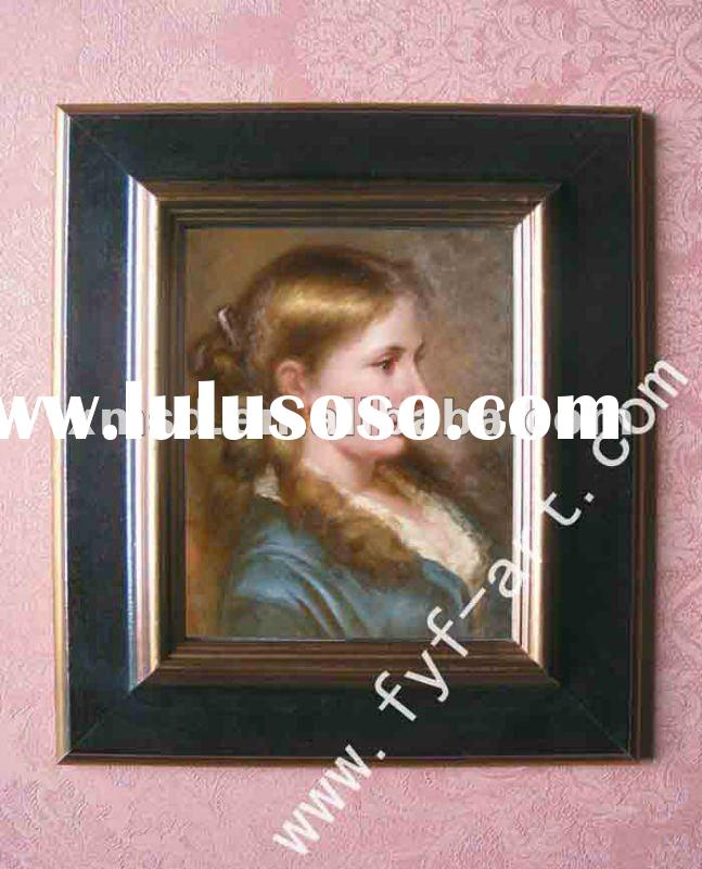 Antique gold wood painting frame for sale for sale price china manufacturer supplier 1005310 Cheap wood paint