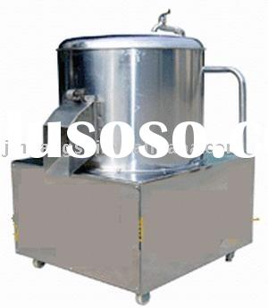 Potato Washing and Peeling Machine JXTX 10