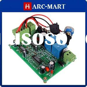 Reversible 200W DC Motor Speed Control PWM Controller#OT137