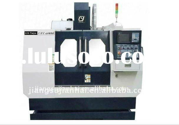 VMC-850 5 axis cnc machining center