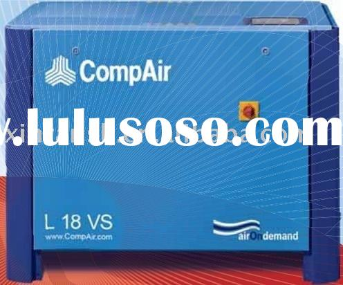 Variable Speed Screw Air Compressor,CompAir 11-18kw