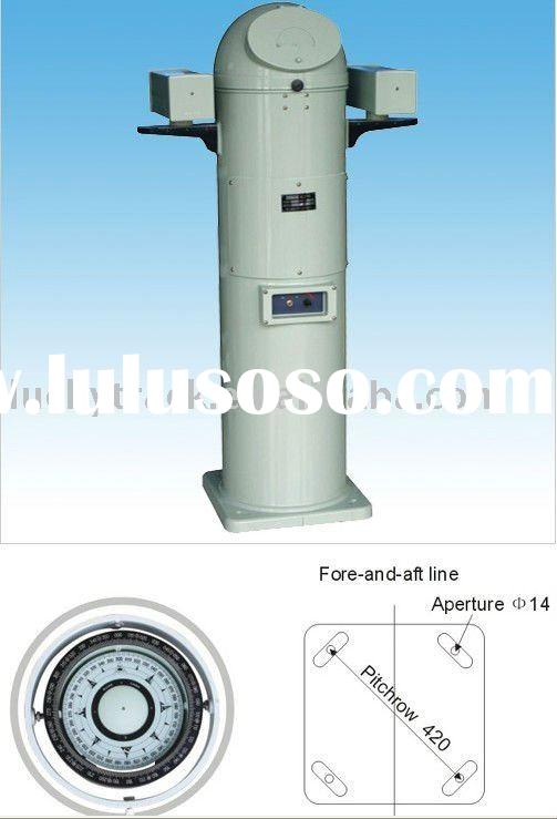 Vertical Magnetic Compass