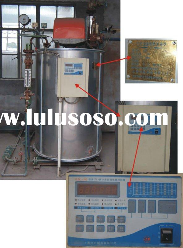 Vertical Steam Boiler,Diesel oil Fired Steam generator