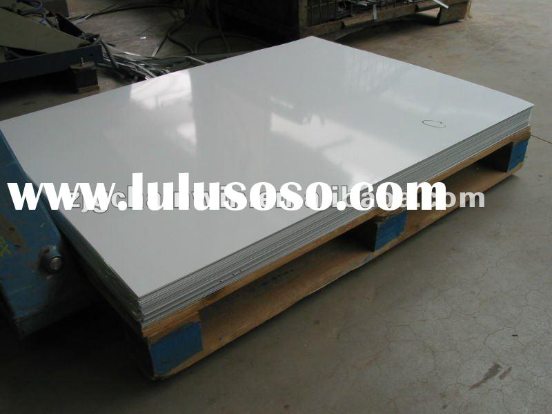 White board Steel Coil/Sheet