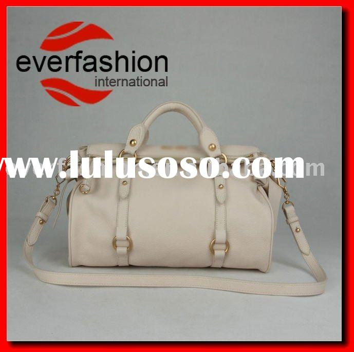 Wholesale nice leather handbags for girls EV-905