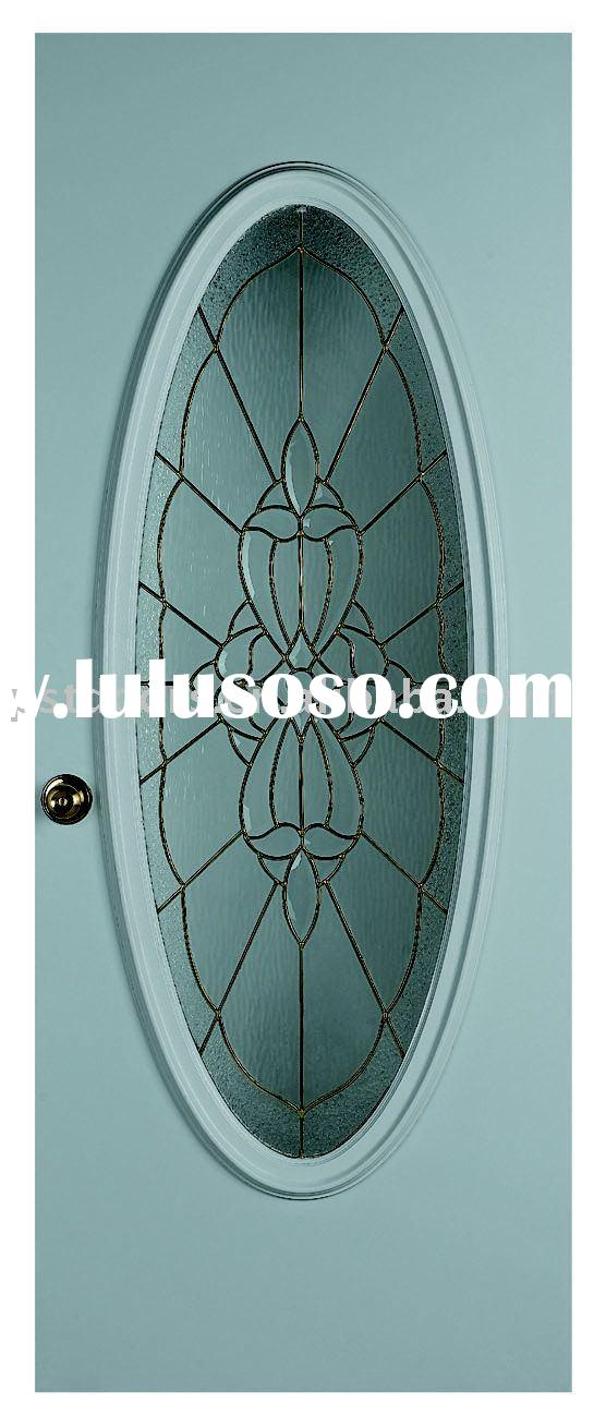 36 Quot Oval Glass Entry Door For Sale Price China