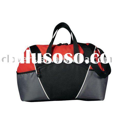 cheap and polyester burlap tote bags with good quality