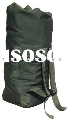 military duffle bag /army duffle bag
