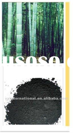 strong decolorizing bamboo physical activated charcoal