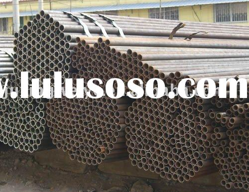 tianjin ASTM seamless steel pipe