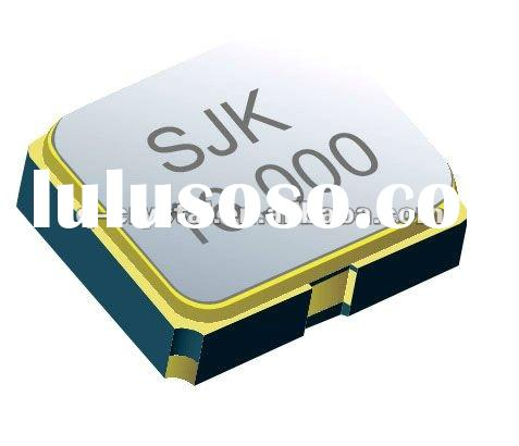 16MHz smd crystal