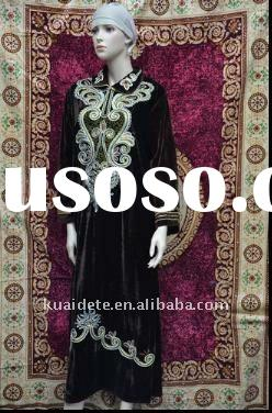 2012 Fashion Islamic women clothing SFY-214