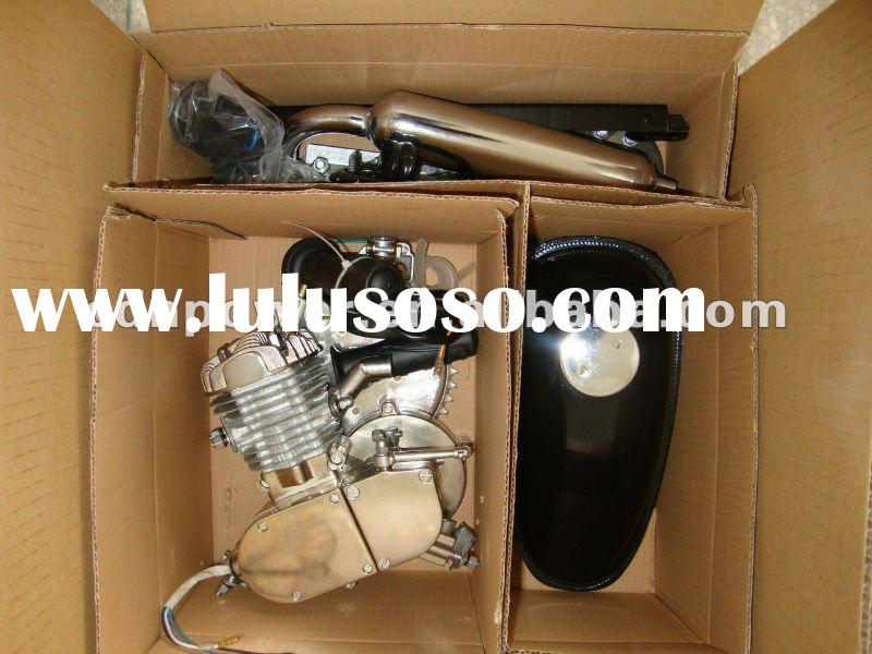 2012 Latest Petrol engine bicycle /Gasoline engine kits/Bike gas engine kit/Bicycle motor A80 CDH 48