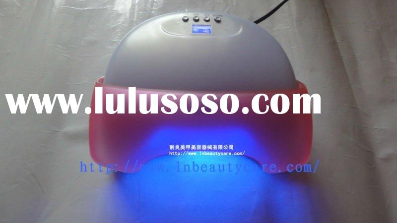 45 watts led gels lamp for nail 45W led nail salon equipment