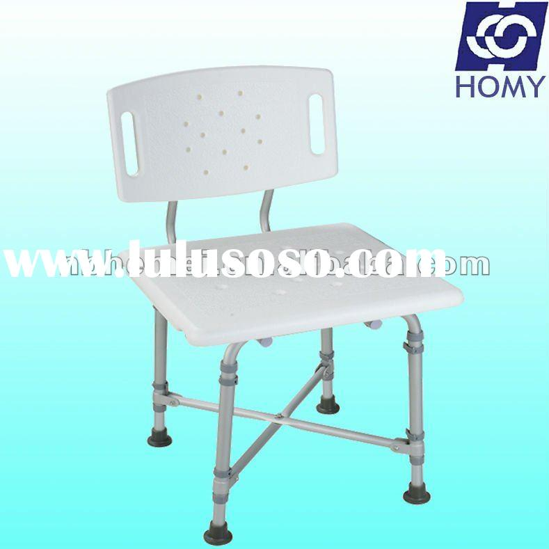 Bariatric heavy duty shower chair