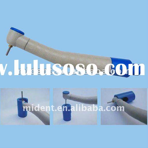 Disposable dental handpiece MHH-D1 offered by Mident company------with CE certification