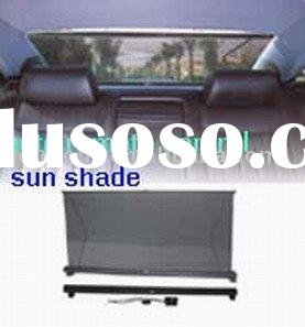 Easy install,Easy set up, Auto remote control sunshade,Auto,car Sun Shade