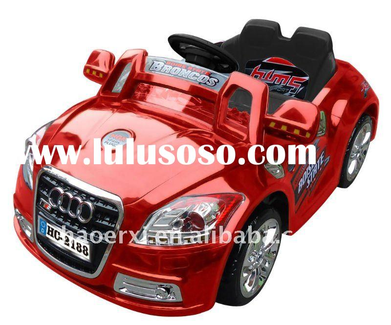 Childrens Electric Cars Cadillac V