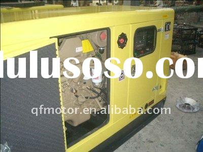 Hot Sell generator 10kv with ISO and CE