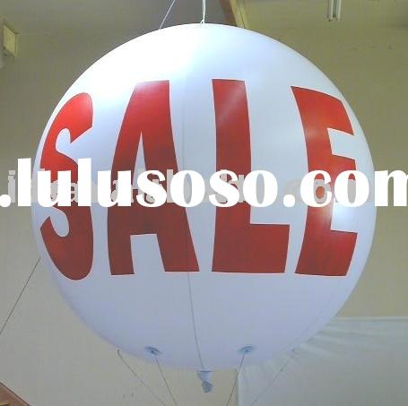 Inflatable balloons, giant balloons, promotion balloons