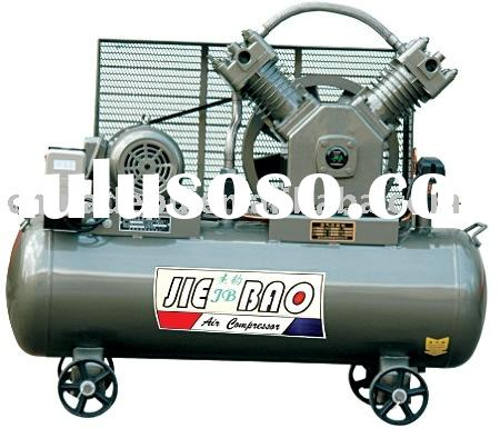 JBW-0.25/8 oil free piston air compressor