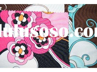 JH-1121-05 96% Polyester 4% spandex knitting fabric print