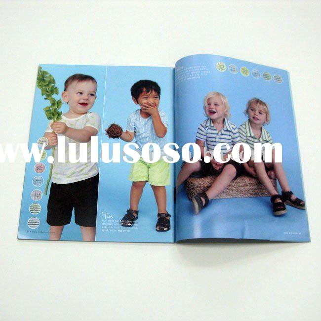 Kids photo book printing