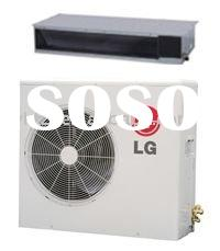 LG split duct central air-conditioning