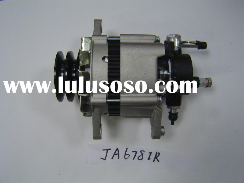 Mercedes Benz alternator auto parts 62-6	CA1342IR	21466	VALEO SG9B037	12V 90A	410