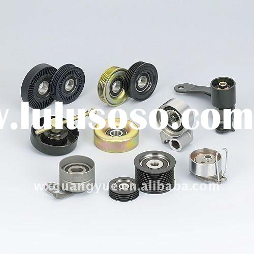 NSK plastic pulley ball bearings,pulley bearing,roller pulley bearing