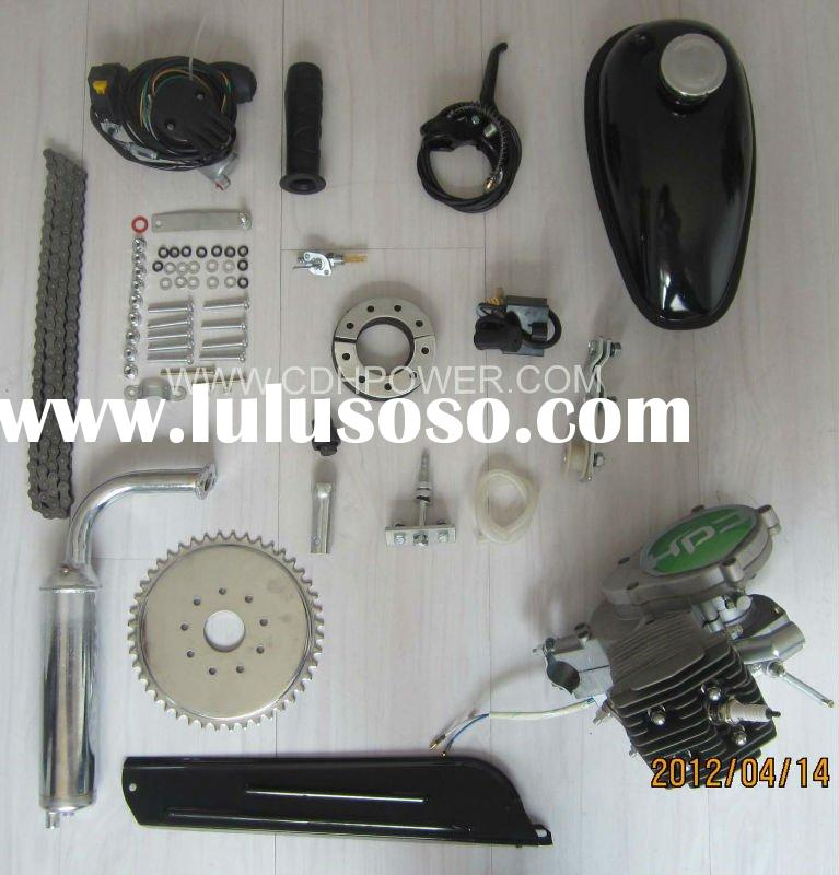 New A80 Motor bicycle engine kit