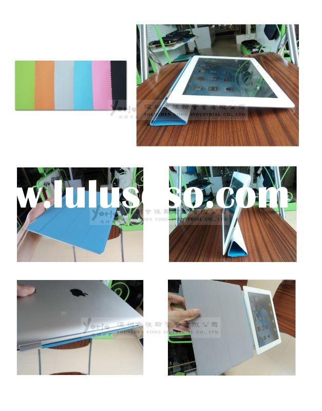 New design smart cover for IPAD2