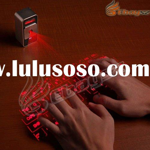 PY- Celluon Magic Cube Portable Virtual Laser Keyboard For iPhone4 4S iPad 2 Android Google System L