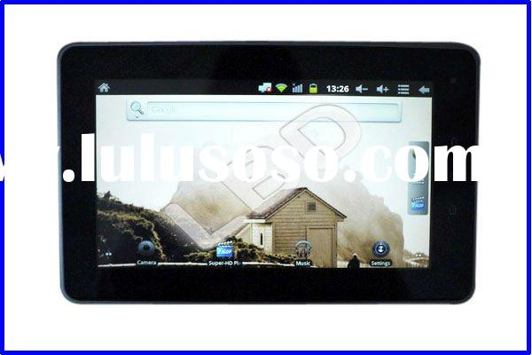 Rugged pda industrial pda 7 inch tablet pc handheld pda