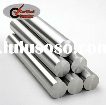 SUS 302 stainless steel bar
