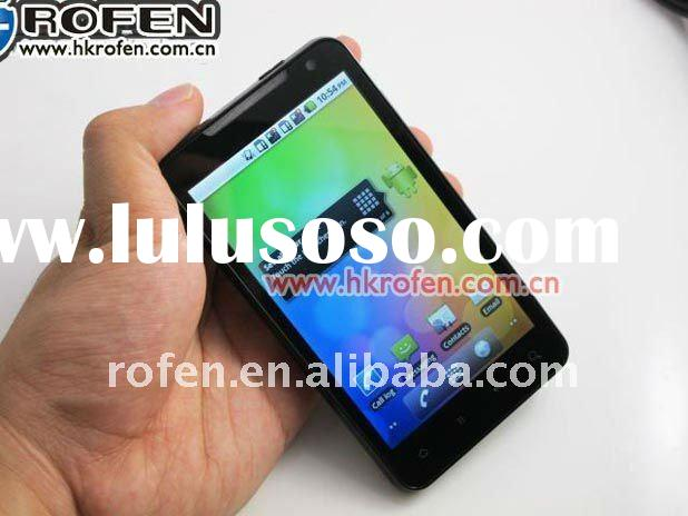 TOP HDC Z710 WCDMA 900/2100 3G Google Android 2.3, Dual SIM, Capacitive multi-touch screen, 1.2GHZ,