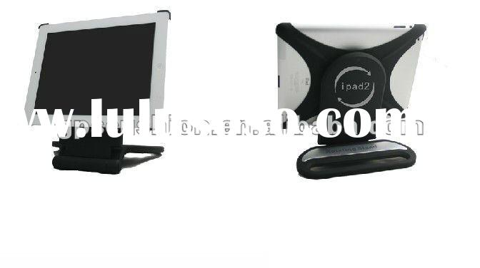 Universal Mobile Stand for tablet pc/Universal Portable Car Mount Holder for iPad