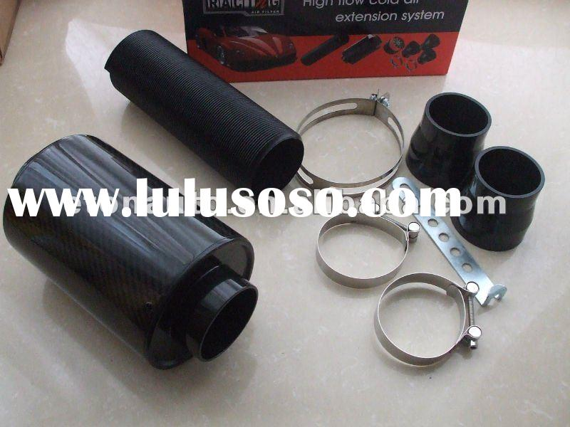 Universal direct cold air injection system /Carbon Fibre Air Box
