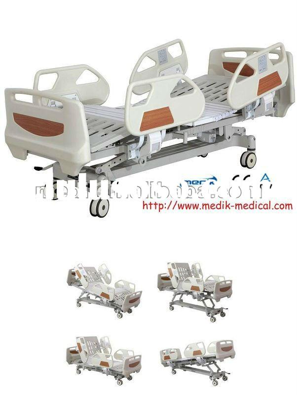 YA-D3 Five-function electric hospital equipment hospital bed