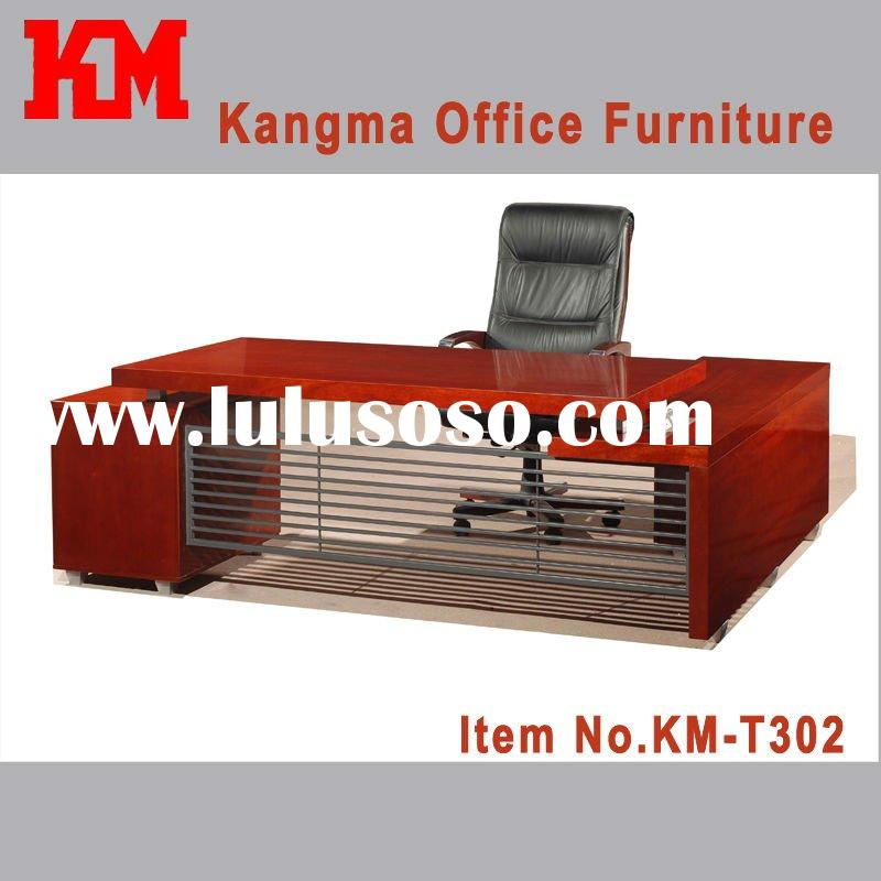 best modern office table photos office furniture KM-T302#