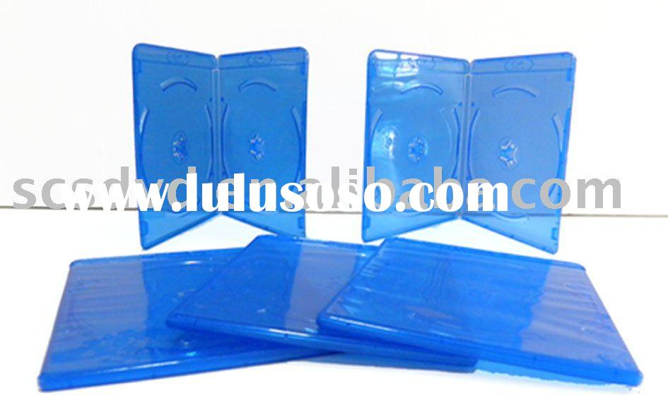 blue ray dvd case for 7mm