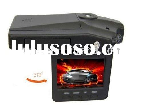 car camera gps black box with HDMI 1280*720P High Definition Portable Car Camcorder W380