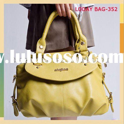 flap brands handbags fashion(LODAY BAG-352)