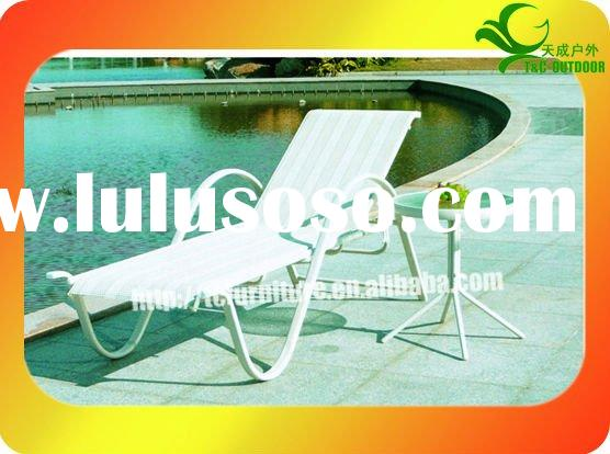 high quality mesh outdoor furniture