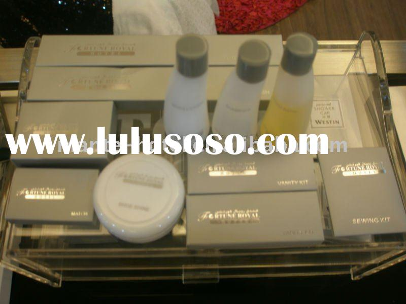 hot sale,Hotel Amenity Set/hotel disposable with high quality