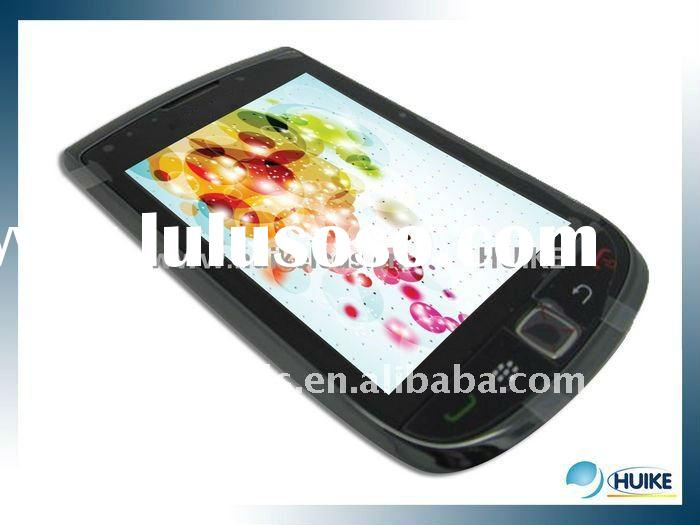 mobile phone lcd screen for blackberry 9800 Torch hot sell 4gs